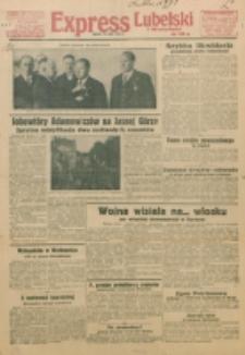 Express Lubelski i Wołyński. 1934, 14 Lipca