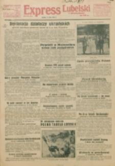 Express Lubelski i Wołyński. 1934, 17 Lipca