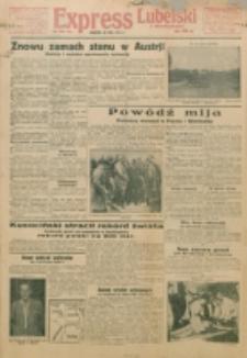 Express Lubelski i Wołyński. 1934, 26 Lipca