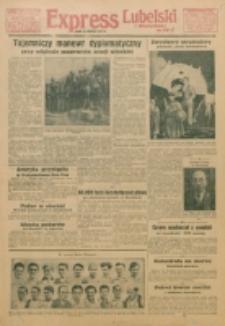 Express Lubelski i Wołyński. 1934, 22 Sierpnia