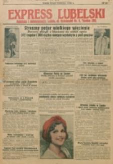 Express Lubelski. 23 Kwiecień (1930)