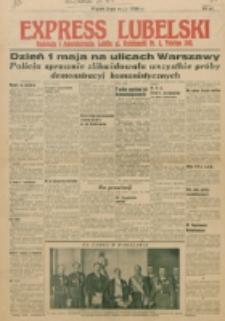 Express Lubelski. 2 Maj (1930)