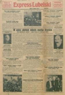 Express Lubelski. 12 Grudzień (1930)