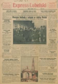 Express Lubelski. 31 Grudzień (1930)