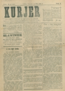 Kurjer. R. 5, nr 119 (1910)