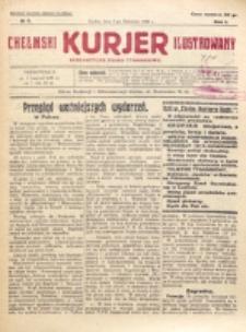 Chełmski Kurjer Ilustrowany : bezpartyjne pismo tygodniowe. R. 1, nr 5 (1925)
