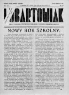 Lubartowiak : miesięcznik poświęcony wychowaniu młodzieży starszej. R. 6, nr 17 (1937)