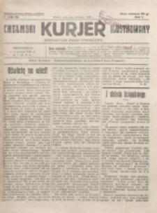Chełmski Kurjer Ilustrowany : bezpartyjne pismo tygodniowe. R. 1, nr 40 (1925)