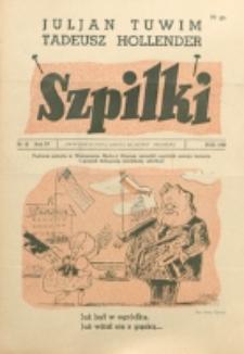 Szpilki. R. 4, nr 12 (1938)