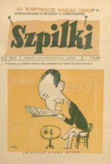 Szpilki. R. 4, nr 30 (1938)