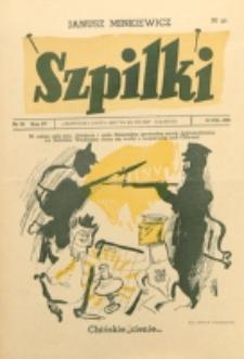 Szpilki. R. 4, nr 35 (1938)