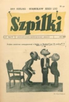 Szpilki. R. 4, nr 37 (1938)