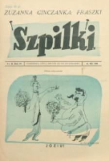 Szpilki. R. 4, nr 51 (1938)