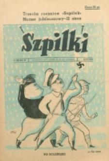 Szpilki. R. 4, nr 53 (1938)