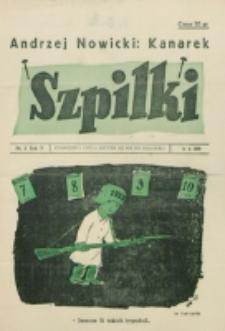 Szpilk. R. 5, nr 2 (1939)