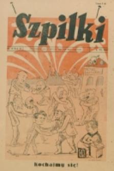 Szpilki. R. 6, nr 18 (1945)