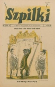 Szpilki. R. 6, nr 24 (1945)