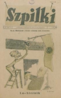 Szpilki. R. 6, nr 27 (1945)