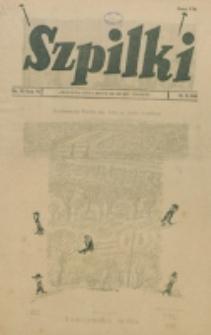 Szpilki. R. 6, nr 33 (1945)
