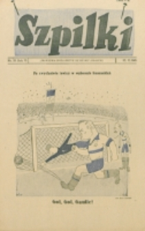 Szpilki. R. 6, nr 35 (1945)
