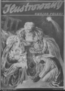 Ilustrowany Kurjer Polski. R.4, nr 2 (10 stycznia 1943)