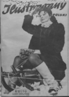 Ilustrowany Kurjer Polski. R.4, nr 6 (7 lutego 1943)