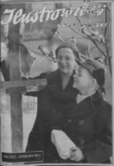 Ilustrowany Kurjer Polski. R.4, nr 7 (14 lipca 1943)