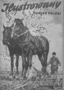 Ilustrowany Kurjer Polski. R.4, nr 12 (21 marca 1943)