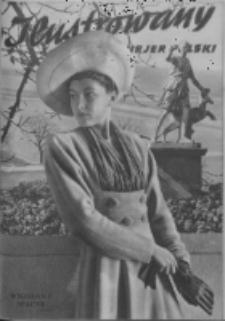 Ilustrowany Kurjer Polski. R.4, nr 13 (28 marca 1943)