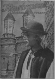 Ilustrowany Kurjer Polski. R.4 , nr 14 (4 kwietnia 1943)