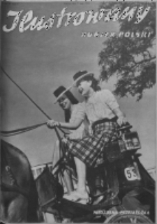 Ilustrowany Kurjer Polski. R.4, nr 19 (9 maja 1943)