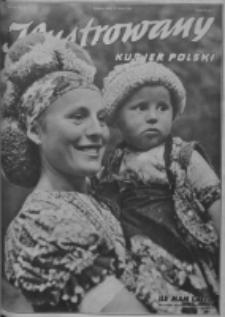 Ilustrowany Kurjer Polski. R.4, nr 29 (18 lipca 1943)