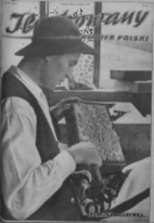 Ilustrowany Kurjer Polski. R.4, nr 34 (22 sierpnia 1943)