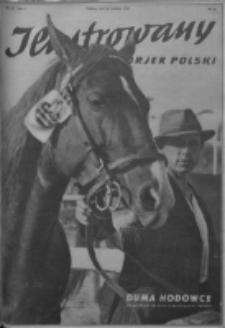 Ilustrowany Kurjer Polski. R.4, nr 39 (26 września 1943)