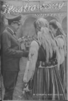 Ilustrowany Kurjer Polski. R.4, nr 44 (31 października 1943)