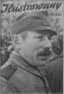 Ilustrowany Kurjer Polski. R.4, nr 50 (12 grudnia 1943)