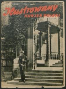 Ilustrowany Kurjer Polski. R. 1, nr 1 (13 października 1939)