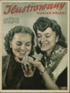 Ilustrowany Kurjer Polski. R. 1, nr 25 (1 grudnia 1940)