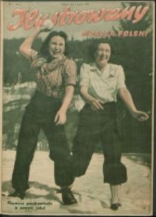Ilustrowany Kurjer Polski. R. 3, nr 1 (4 stycznia 1942)