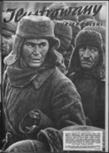 Ilustrowany Kurjer Polski. R. 3, nr 6 (8 lutego 1942)
