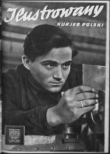 Ilustrowany Kurjer Polski. R. 3, nr 8 (22 lutego 1942)