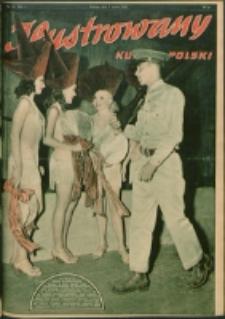 Ilustrowany Kurjer Polski. R. 3, nr 10 (8 marca 1942)