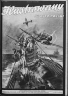 Ilustrowany Kurjer Polski. R. 3, nr 11 (15 marca 1942)