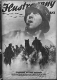 Ilustrowany Kurjer Polski. R. 3, nr 12 (22 marca 1942)