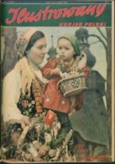 Ilustrowany Kurjer Polski. R. 3, nr 14 (5 kwietnia 1942)