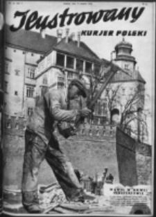 Ilustrowany Kurjer Polski. R. 3, nr 15 (12 kwietnia 1942)