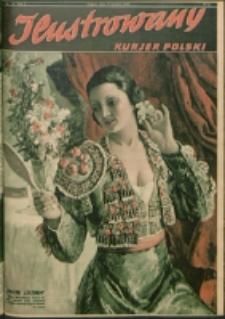 Ilustrowany Kurjer Polski. R. 3, nr 16 (19 kwietnia 1942)