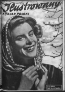 Ilustrowany Kurjer Polski. R. 3, nr 18 (3 maja 1942)