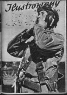 Ilustrowany Kurjer Polski. R. 3, nr 20 (17 maja 1942)