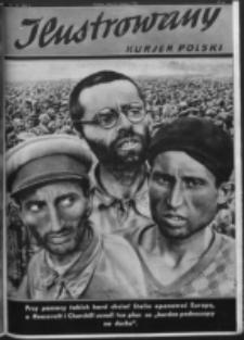 Ilustrowany Kurjer Polski. R. 3, nr 25 (21 czerwca 1942)